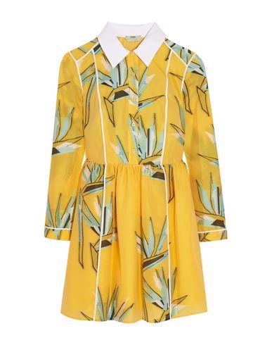 FENDI - Shirt dress