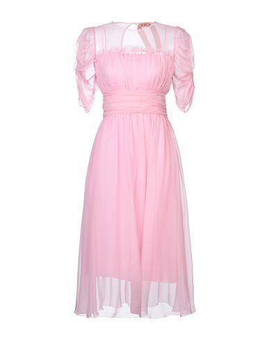 9e0737f10bdd Αμπιγιέ Φόρεμα N°21 Γυναίκα - Αμπιγιέ Φορέματα N°21 στο YOOX ...