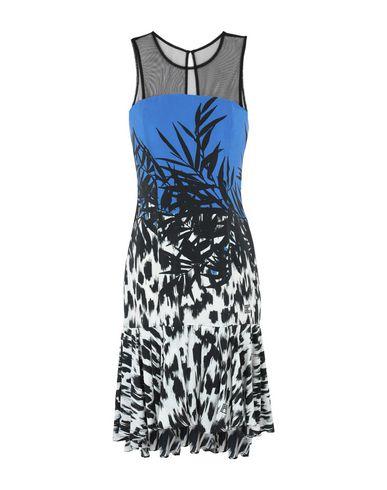 CARLO PIGNATELLI Short Dress in Blue