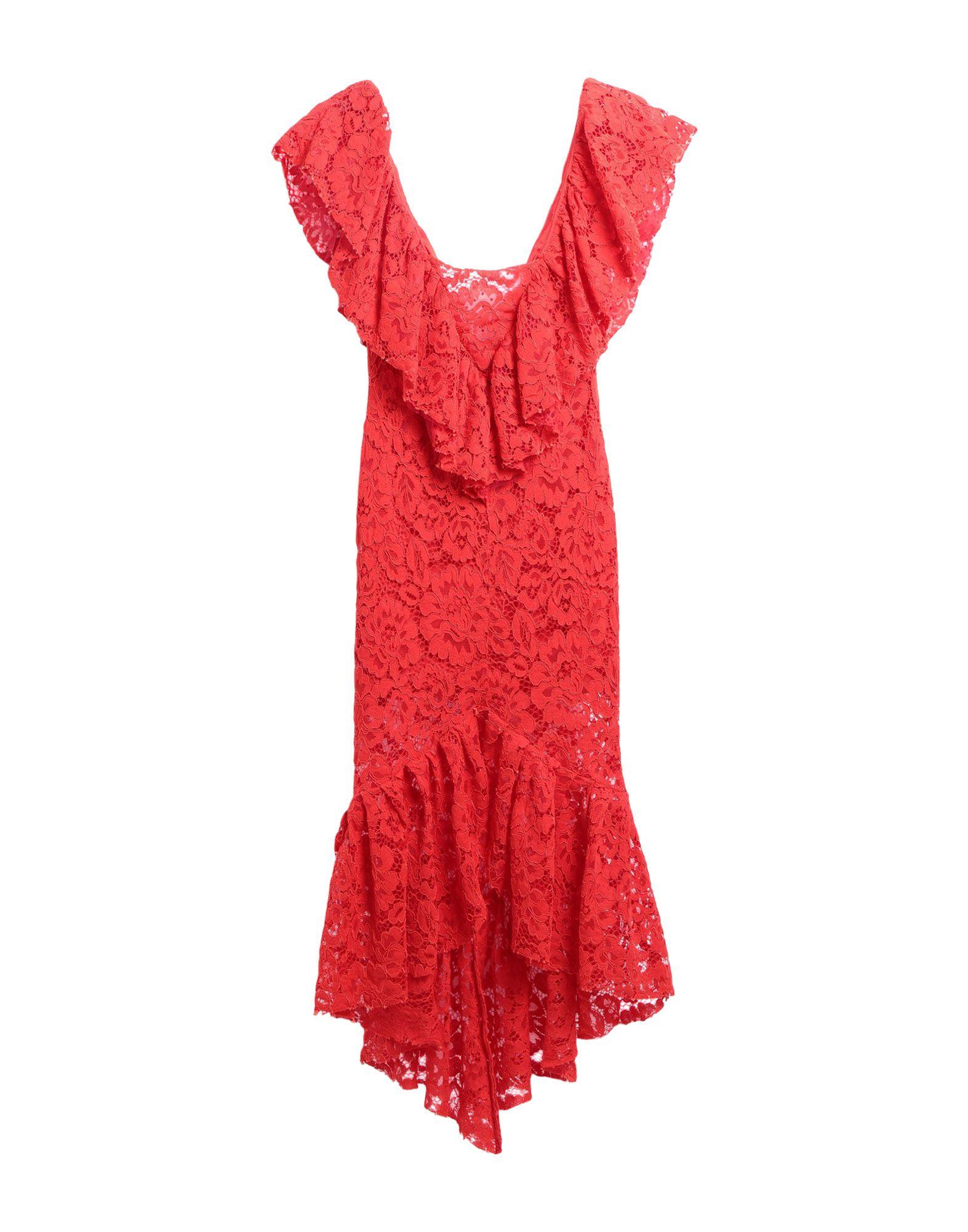 Vestito Longuette Leitmotiv Leitmotiv donna - 34914842SK  60% Rabatt