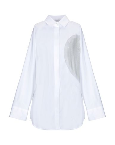 MAISON MARGIELA - Solid color shirts & blouses