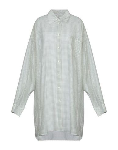 MAISON MARGIELA - Shirt dress