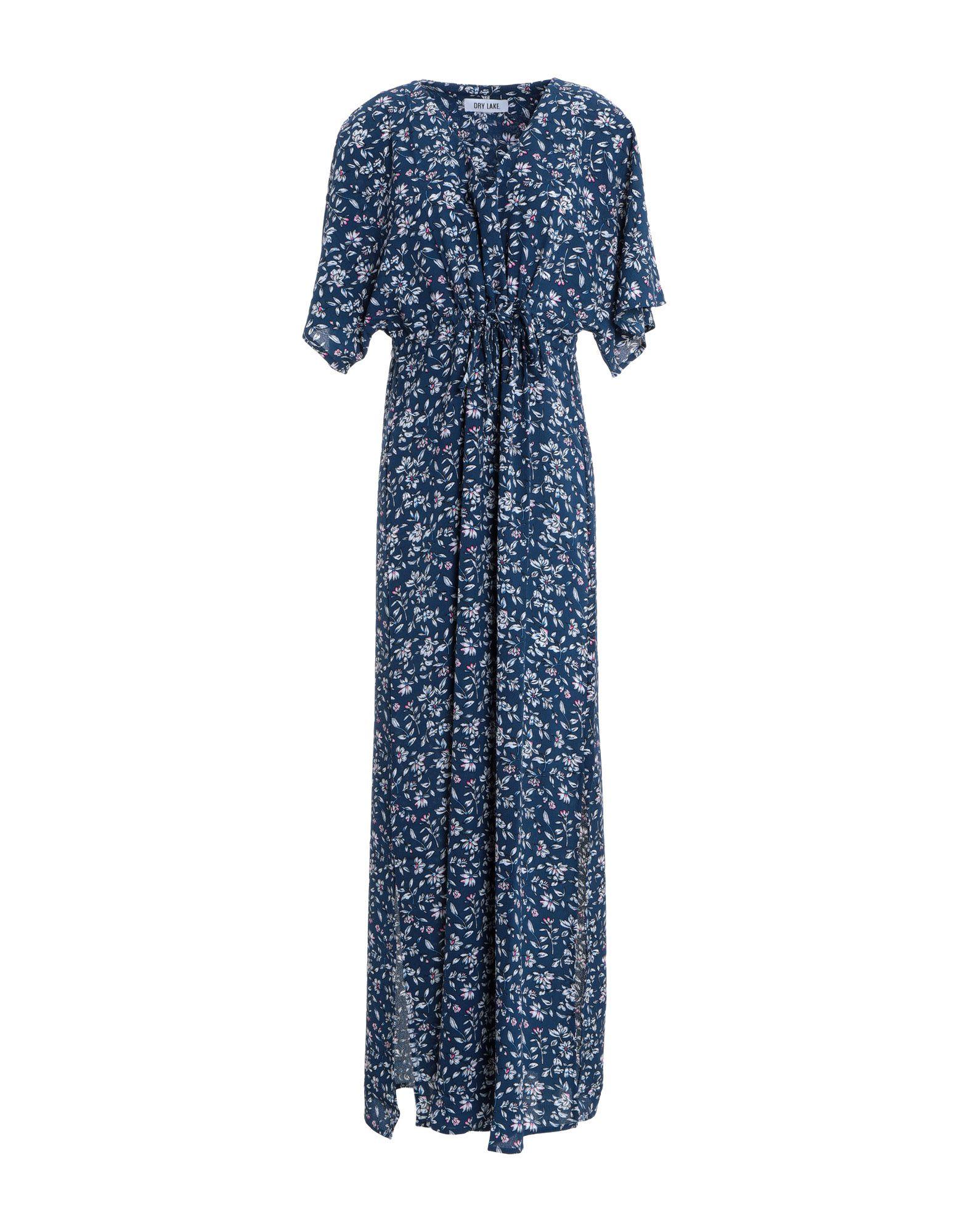 Vestito Lungo Dry Lake. donna - - 34916396RI  neueste Styles