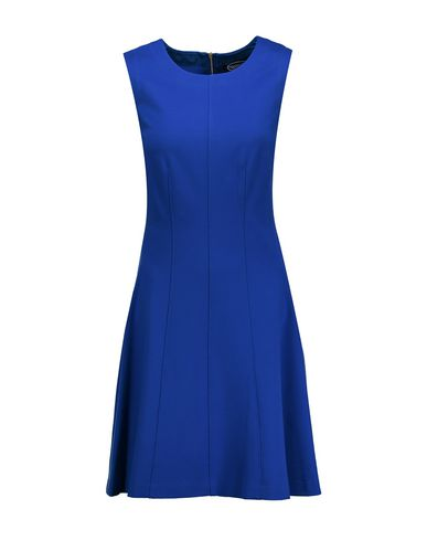 MAGASCHONI Knee-Length Dress in Bright Blue