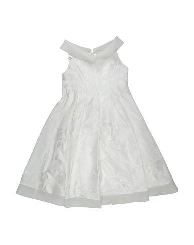Vestiti Cerimonia Bambina 9 Anni.Les Enfants Chic Vestito Cerimonia Vestiti Yoox Com