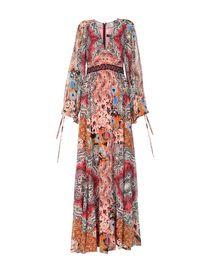 buy popular 75c24 0e8ef Vestiti Donna Etro Collezione Primavera-Estate e Autunno ...
