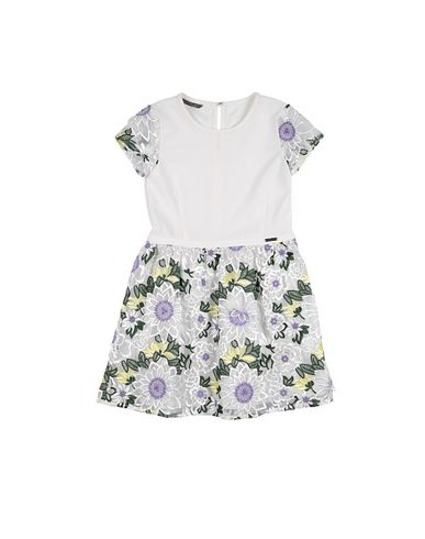 c866305a73 Guess Dress Girl 3-8 years online on YOOX United States