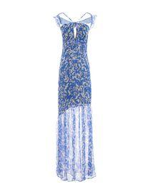 purchase cheap 588b3 a2a98 Vestiti Lunghi Guess By Marciano Donna Collezione Primavera ...