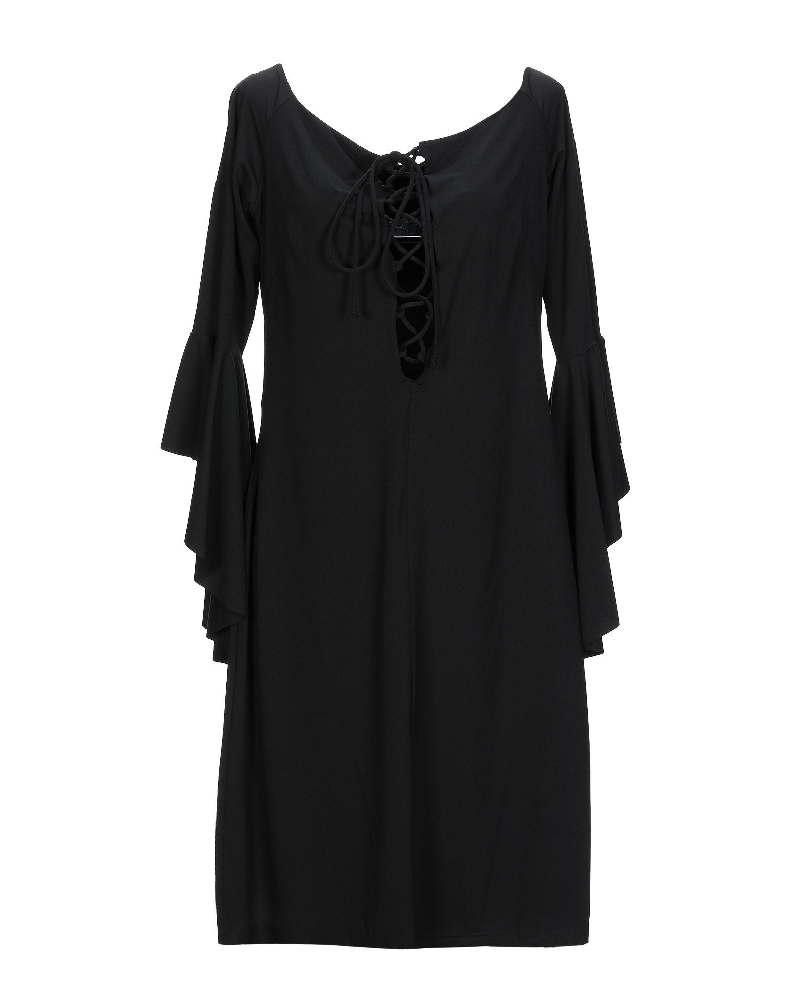 Robe Yoox Courtes Fisico Courte Sur Robes 34920488gq Femme wxwHOSaq