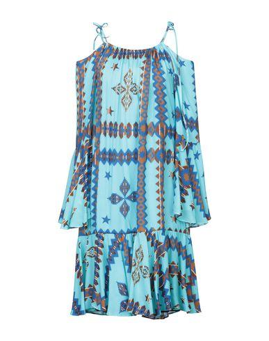 FISICO - Knee-length dress