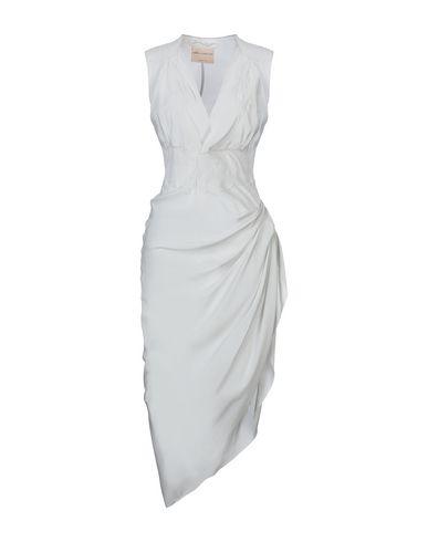 Erika Cavallini Knee Length Dress   Dresses by Erika Cavallini
