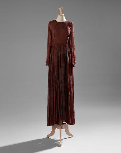 DOLCE & GABBANA - Long dress