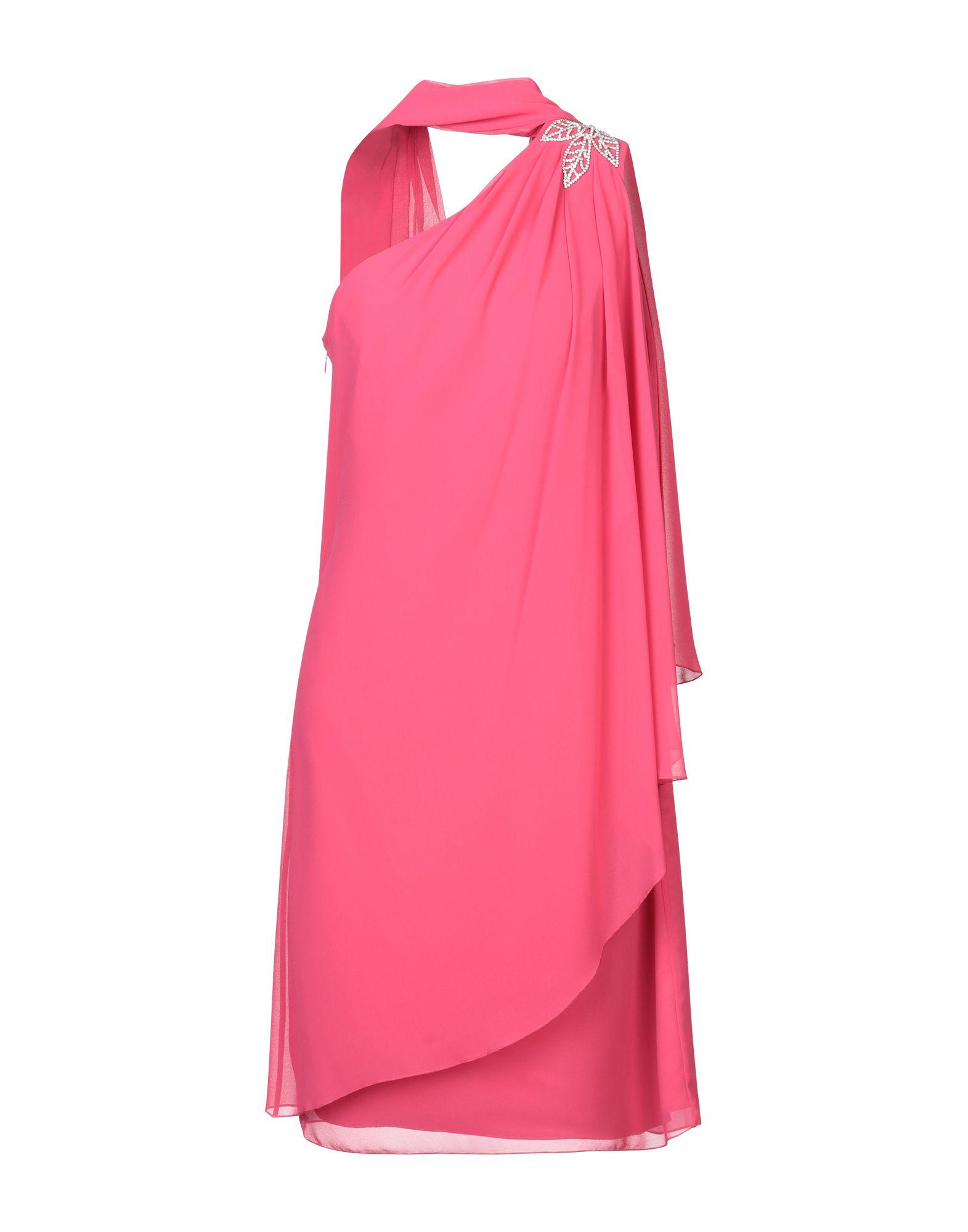 bd00fe56acc2 Vestito Al Ginocchio Musani Couture Donna - Acquista online su YOOX -  34922250PI