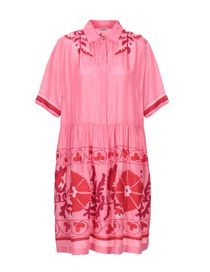 new product b3542 4efd7 Saldi Vestiti Corti P.A.R.O.S.H. Donna - Acquista online su YOOX