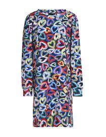 8cbf7116ec Vestiti Donna Love Moschino Collezione Primavera-Estate e Autunno ...