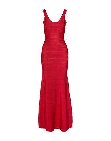 HERVÉ LÉGER - Long dress