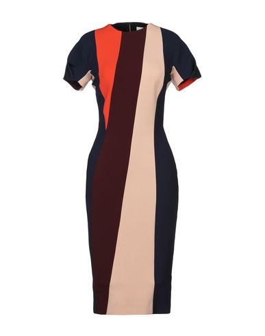 VICTORIA BECKHAM - Knee-length dress