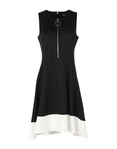 DKNY - Vestido por la rodilla