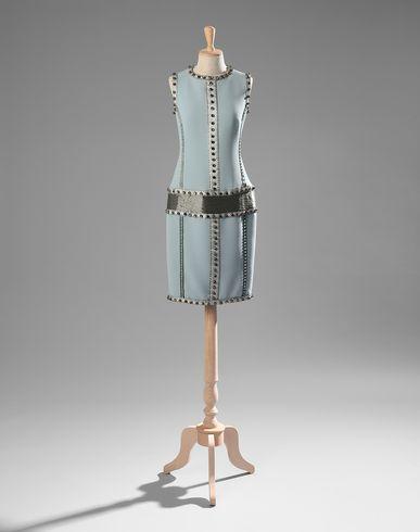 AQUILANO-RIMONDI - Enges Kleid