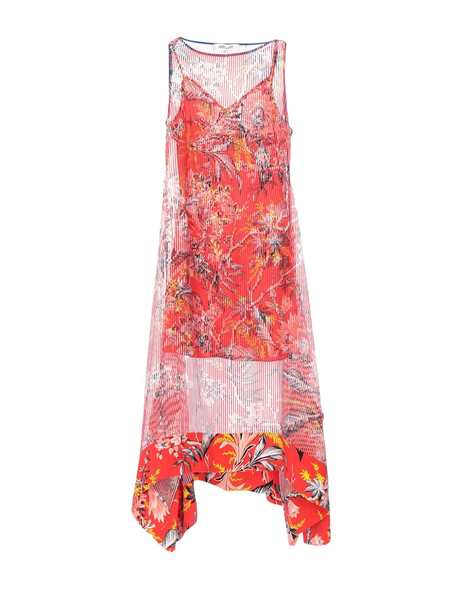 Vestito Lungo Diane Von Furstenberg damen - 34924479EP