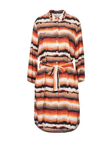 373d06840281 TRUSSARDI JEANS Платье до колена - Платья | YOOX.COM