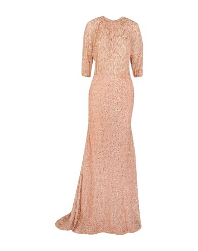Lela Rose Long Dress   Dresses by Lela Rose