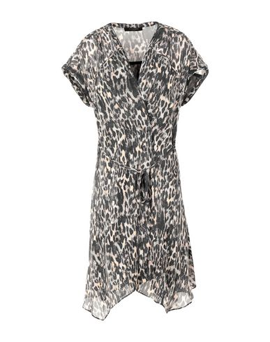 3cc2619132 Allsaints Claria Leopard Dress - Short Dress - Women Allsaints Short ...