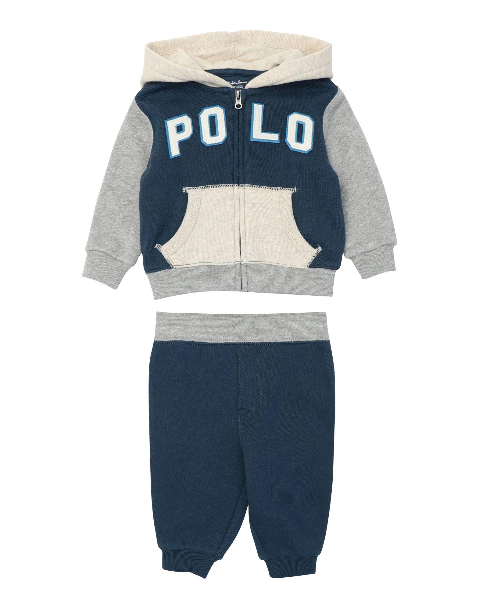 Gigoteuses Bodies Et Vêtements Garçon Ralph Lauren 0-24 mois - Vêtements  enfants sur YOOX 03ff61ee1fa