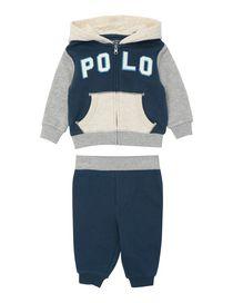 28fba3f5b95f Vêtements pour enfants Ralph Lauren Garçon 0-24 mois sur YOOX