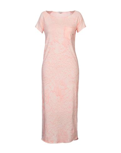 CYCLE Midi Dress in Pink