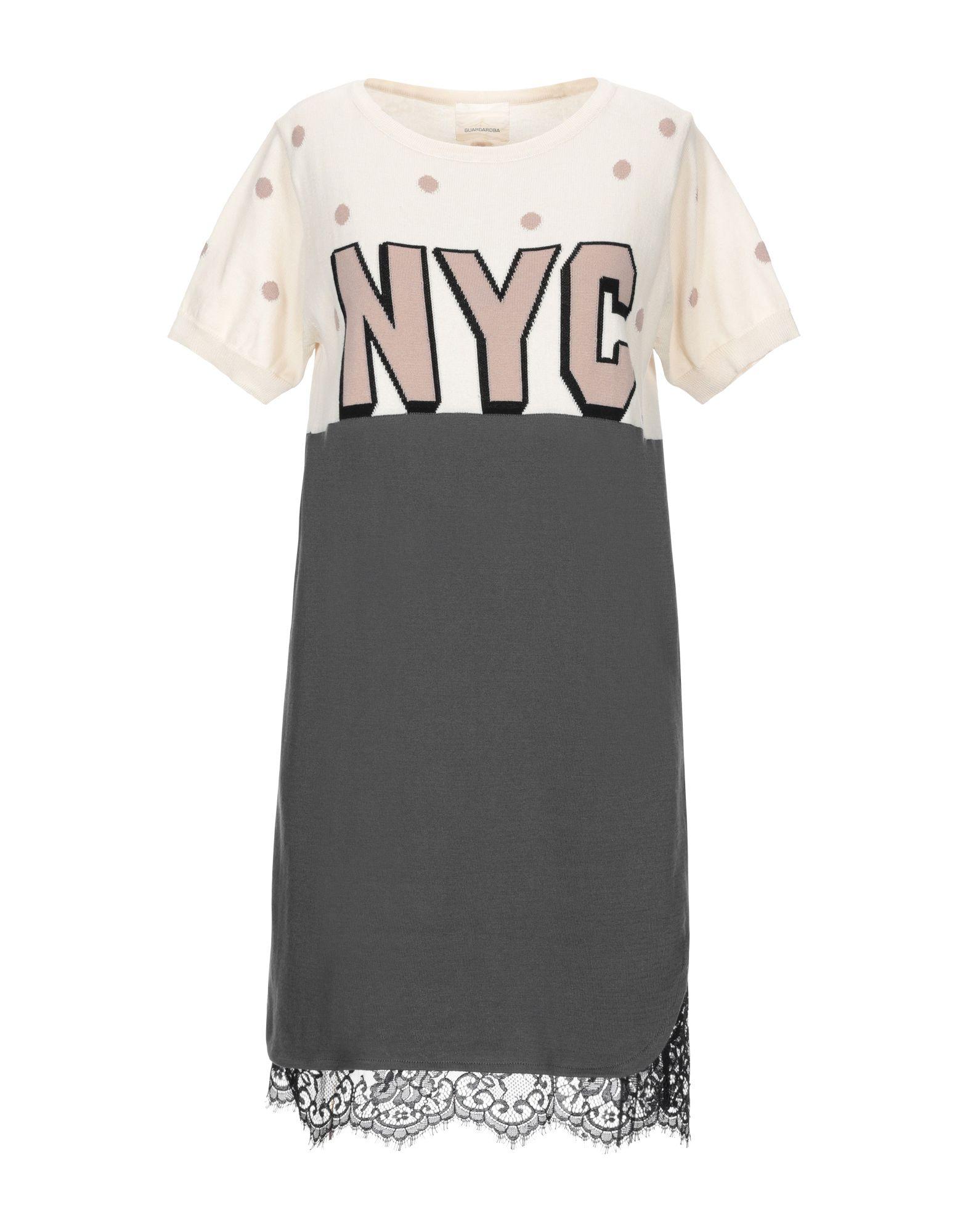 Vestito Corto Guardaroba By Aniye By By donna - 34927458NS  Online-Mode einkaufen