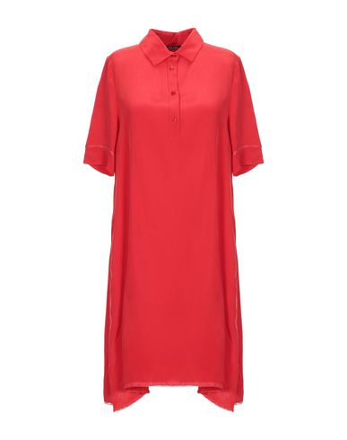 Toupy Shirt Dress   Dresses by Toupy