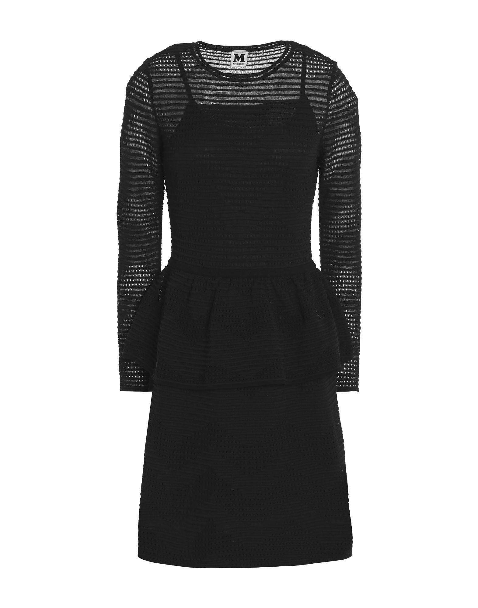 52d90e4e3b2 Φορέματα Missoni Γυναίκα Κολεξιόν Άνοιξη-Καλοκαίρι και Φθινόπωρο ...
