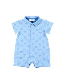 Vêtements pour enfants Armani Junior Garçon 0-24 mois sur YOOX 8c49fd61ecb