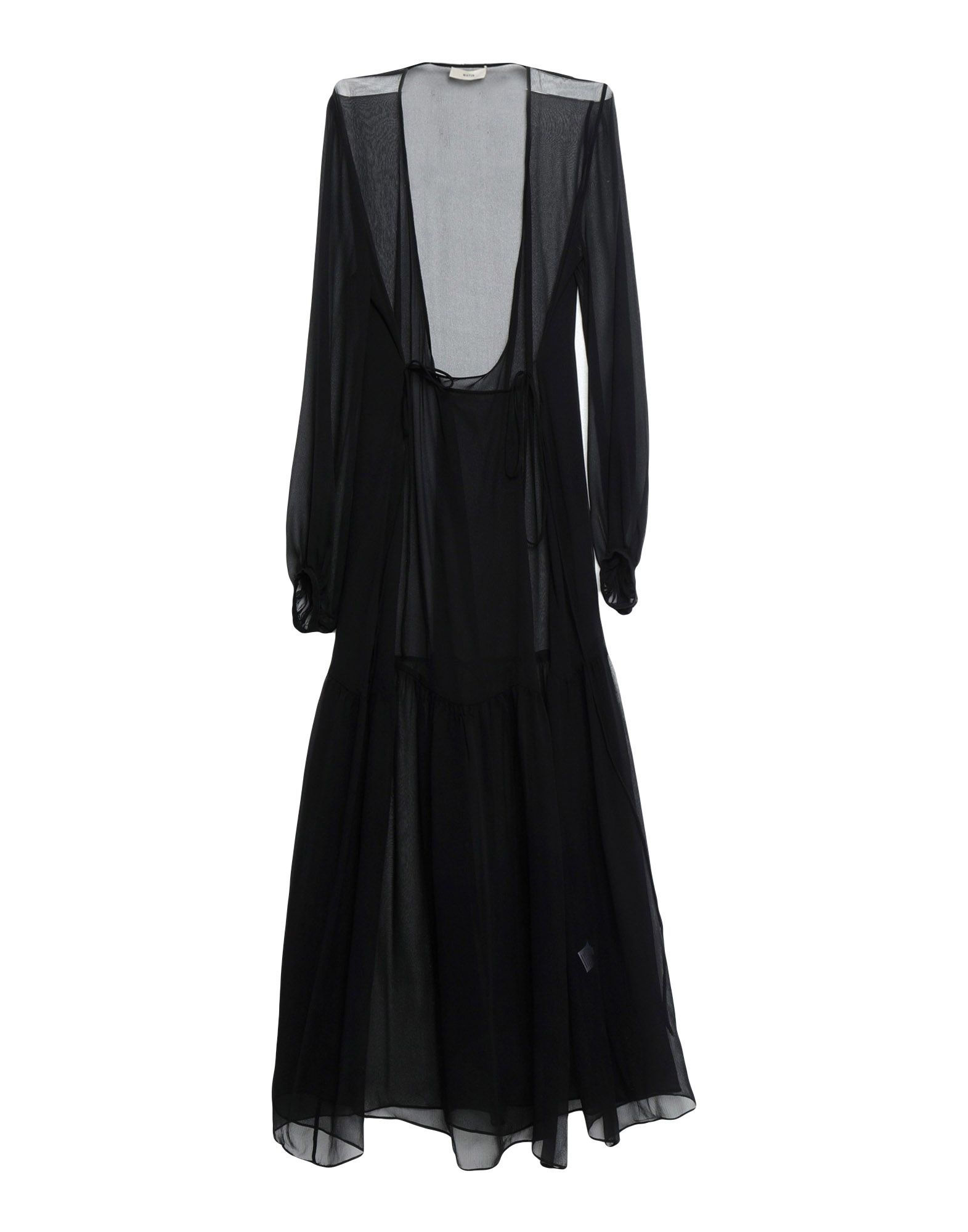 Vestito In Seta Seta Seta Matin donna - 34928909OT dd6