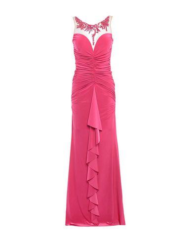 sports shoes 178ea 8bab7 INVITO HAUTE COUTURE Long dress - Dresses   YOOX.COM
