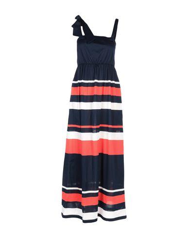 8fa8495295 Vestito Lungo Blue Les Copains Donna - Acquista online su YOOX ...