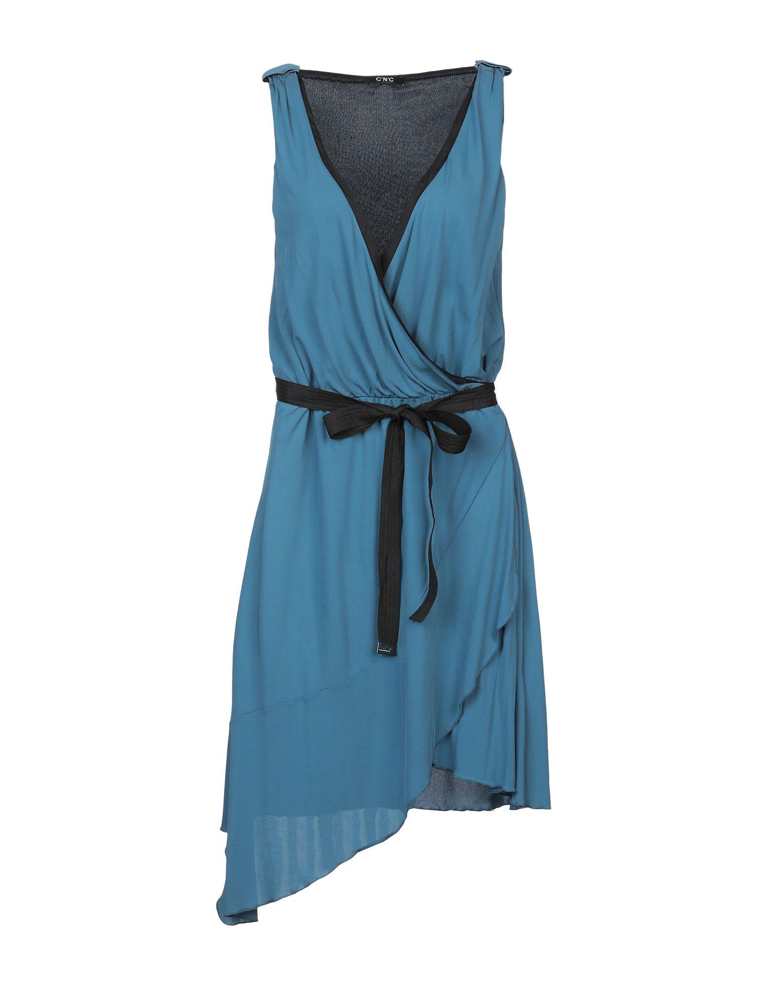 Vestito Corto C'n'c' Costume National donna - 34930206MT 34930206MT 34930206MT 56c
