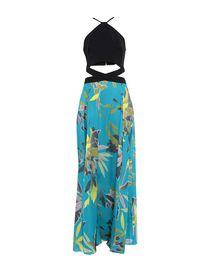 c235e5a195 Vestiti Lunghi Guess By Marciano Donna Collezione Primavera-Estate e ...