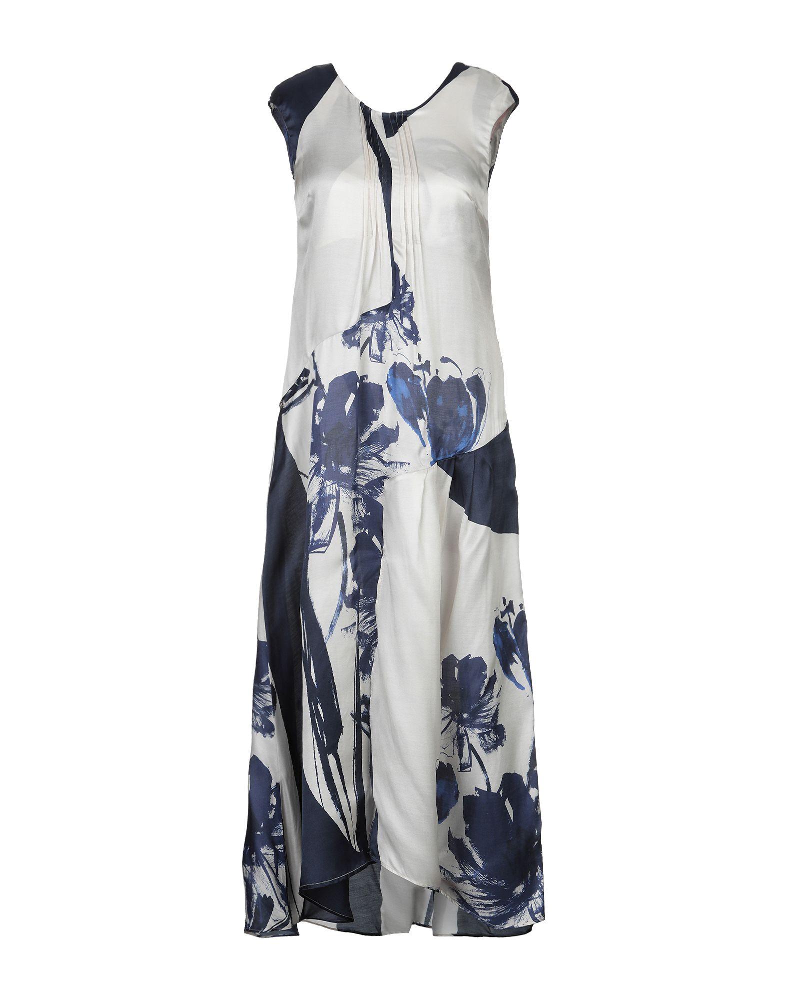 Vestito Longuette Manila Grace Grace Grace donna - 34930389VA e59