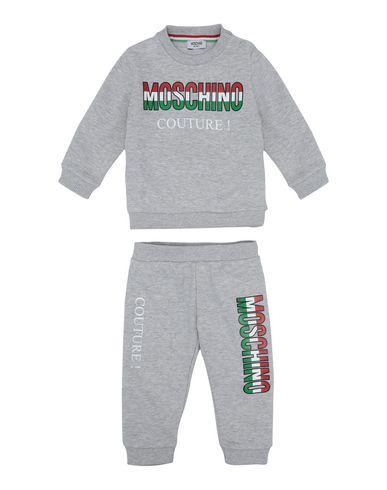 competitive price 6b659 08bf6 MOSCHINO Tuta felpa - Tutine, body & vestiti   YOOX.COM