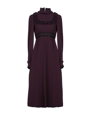 ROCHAS - Midi Dress