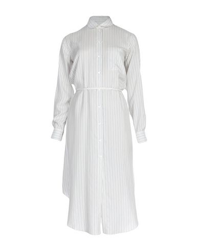 JIL SANDER NAVY - Αμπιγιέ φόρεμα