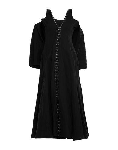 YOHJI YAMAMOTO - Long dress