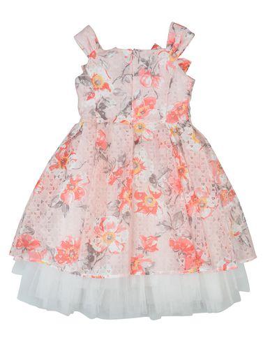 Vestiti Cerimonia Yoox.Vestito Cerimonia Simonetta Bambina 3 8 Anni Acquista Online Su Yoox