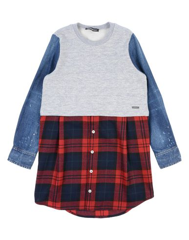 7c36e878fa22 Dsquared2 Dress Girl 3-8 years online on YOOX United States