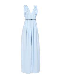 the latest ce187 5fe01 Vestiti Lunghi Pinko Donna Collezione Primavera-Estate e ...