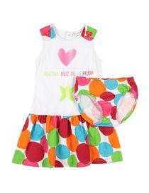 Vêtements pour enfants Agatha Ruiz De La Prada Fille 3-8 ans sur YOOX 3b9f919e533
