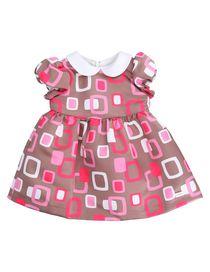 Vestido Niña Gianfranco Ferre 0 24 Meses Ropa Para Niños