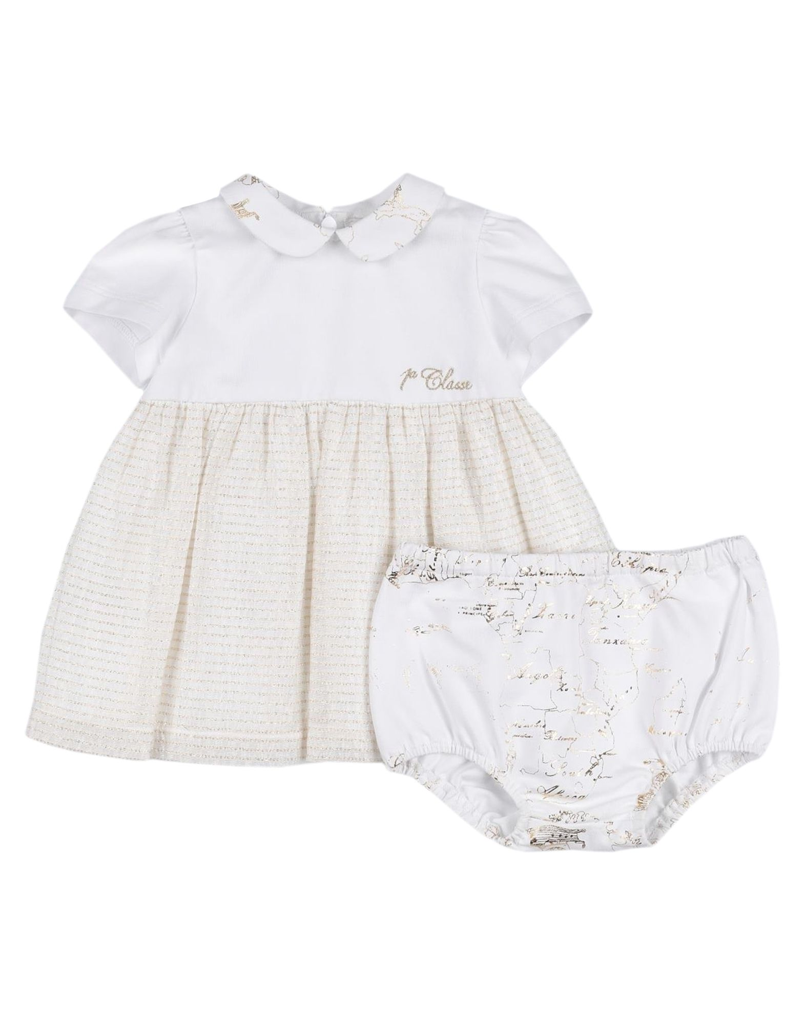 f87be0e75c1e Alviero Martini 1A Classe Dress Girl 0-24 months online on YOOX Poland